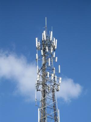 Kuva matkapuhelintukiasemasta