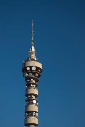 Radio Tower logo